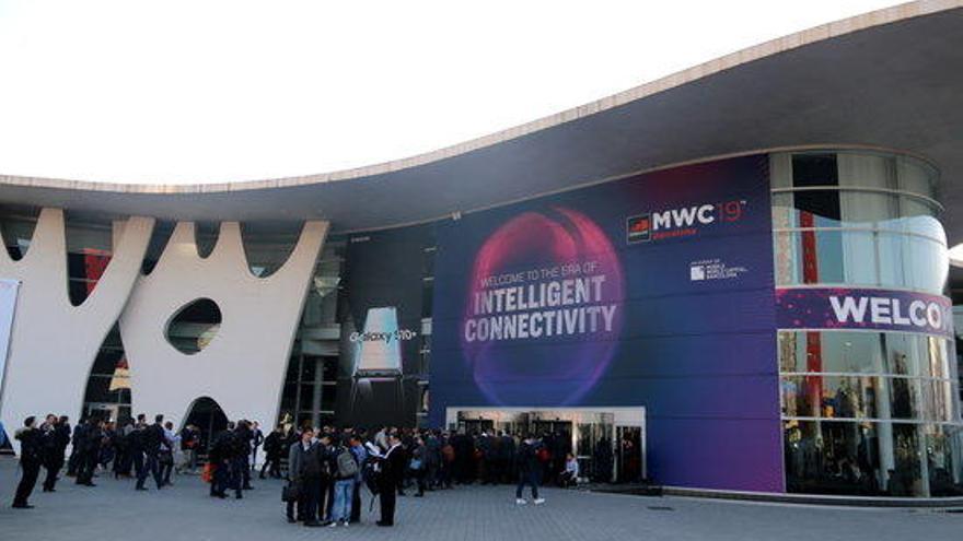 El Mobile World Congress tanca amb una xifra rècord de 109.000 assistents