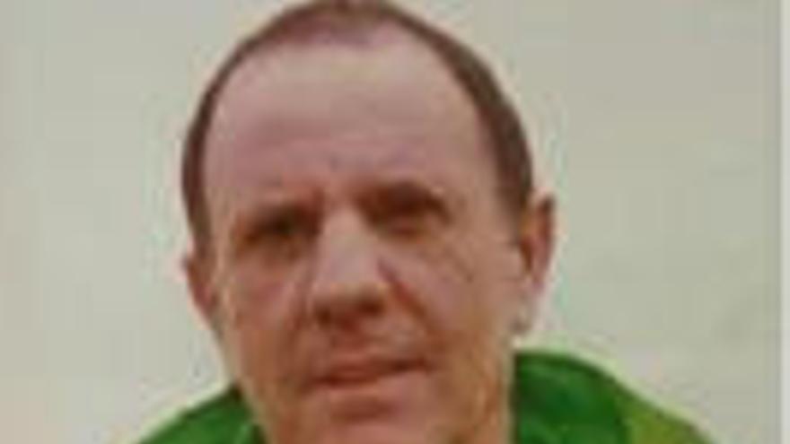 Hallan muerto en una sierra de Cocentaina al feriante desaparecido el viernes