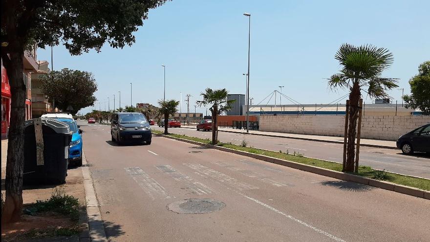 """Los """"empastres urbanísticos"""" obligan de nuevo a modificar el presupuesto de Vila-real"""