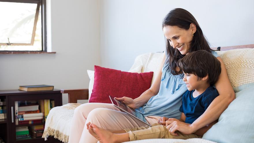 Seis regalos tecnológicos originales para el Día de la Madre