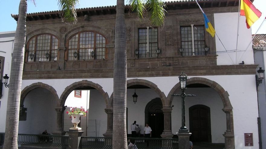 El Ayuntamiento de Santa Cruz de La Palma destina 1,8 millones a la Bajada extraordinaria