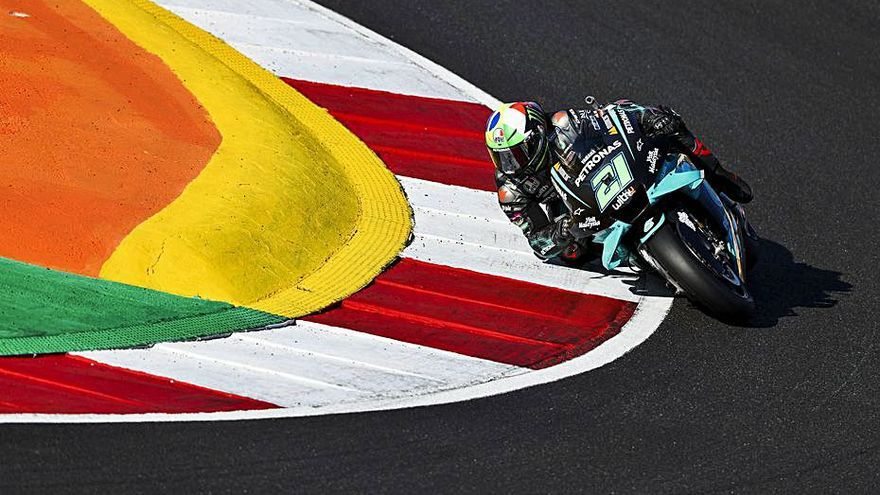 Los títulos de Moto2 y Moto3 se deciden hoy en Portimao