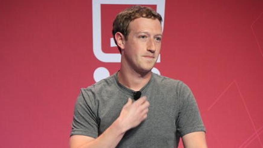 Facebook tampoc participarà presencialment al Mobile World Congress
