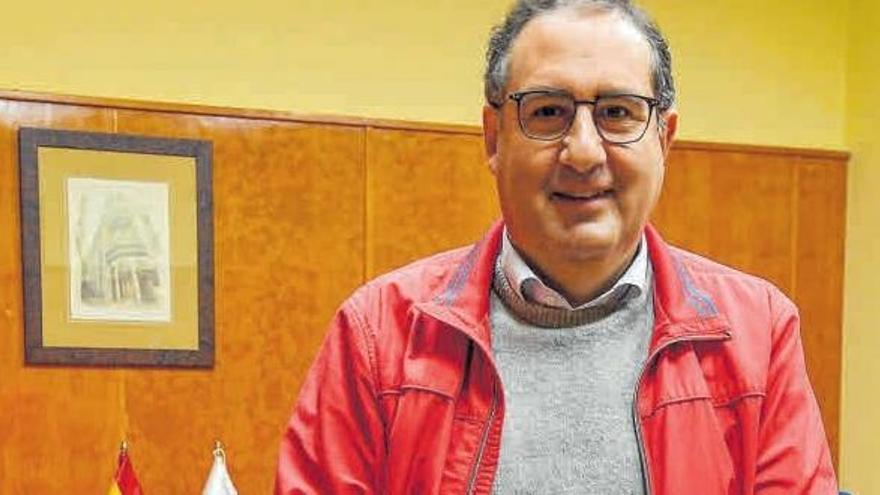 """El Jaber: """"El acuerdo es la vía más eficaz de resolver un conflicto"""""""