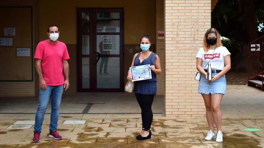 Bonrepòs i Mirambel conciencia sobre el uso del plástico