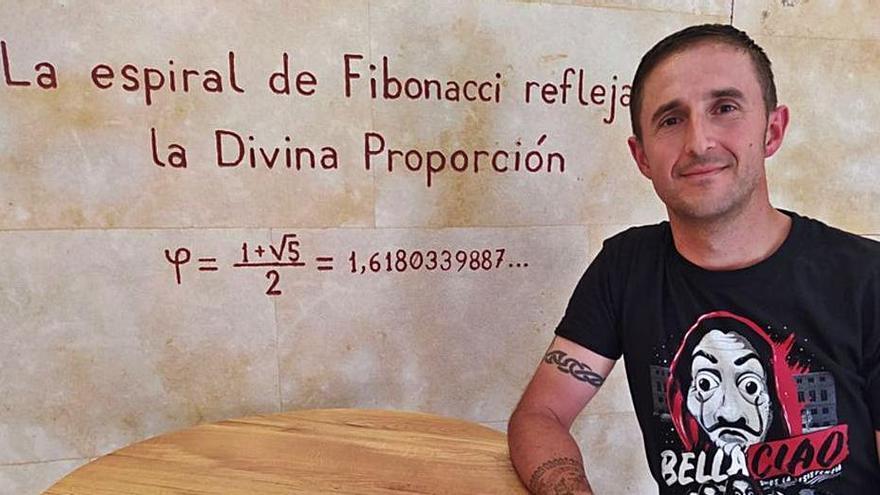 Javier Manzano, finalista de un concurso nacional de relatos sobre gastronomía en Toro