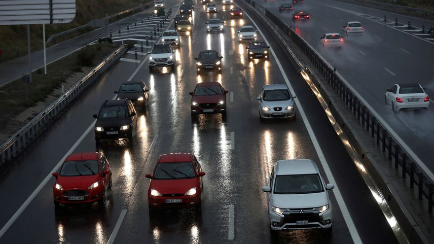 El envejecimiento del parque móvil español: se venden más coches de más de 10 años que nuevos