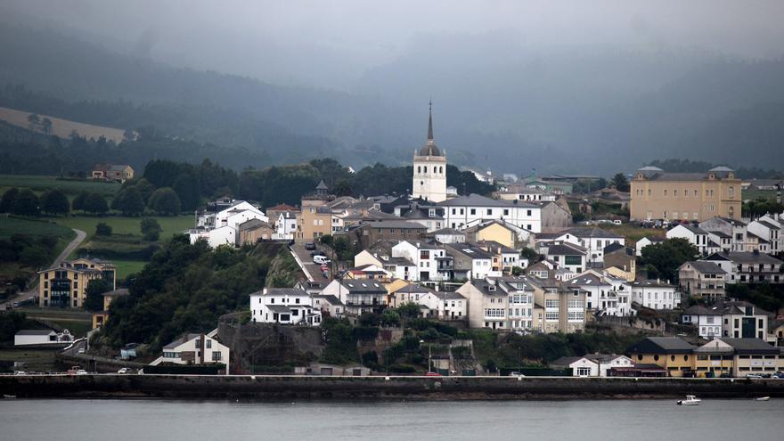 Castropol, el mejor lugar para descubrir la magia del Eo