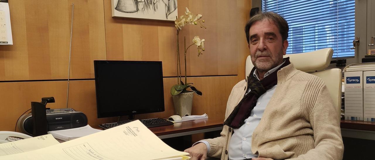 González Pulgar ANDRÉS VELASCO