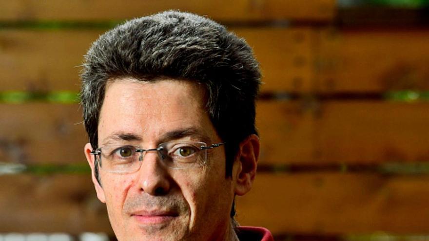 """José Luis Jiménez: """"Hay que luchar de forma inteligente, si no vamos a estar en un yoyó de confinamientos"""""""