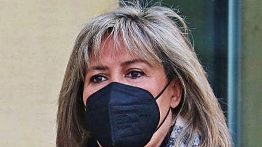 Marín nega passivitat en la denúncia d'irregularitats