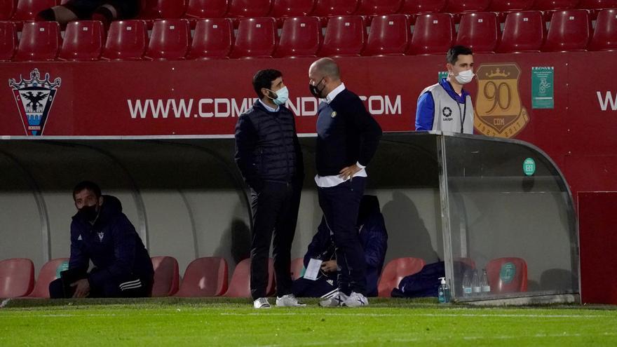 """La opinión de Gallego sobre José Alberto: """"Es un absurdo decir que es el entrenador que mejor nos tiene tomada la matrícula"""""""
