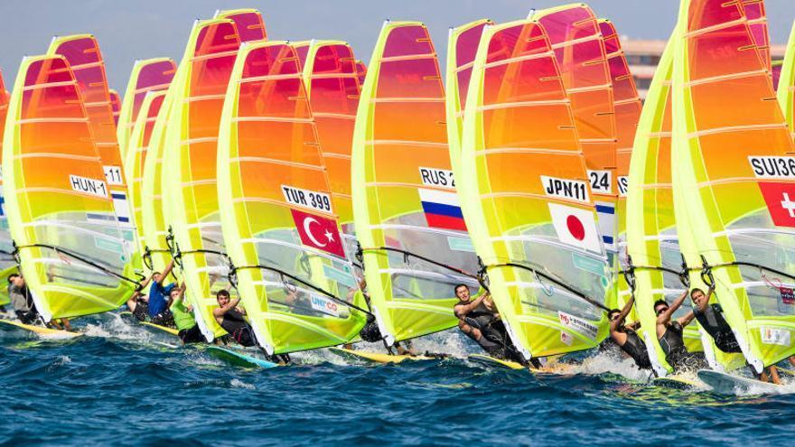 Die Olympia-Qualifikation im Segeln ist nicht länger auf Mallorca
