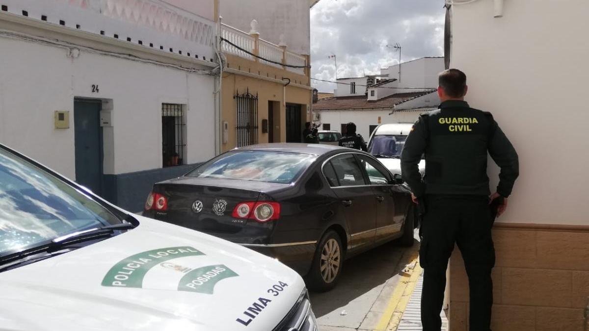 Crimen machista en Posadas: el presunto asesino intentó quitarse la vida