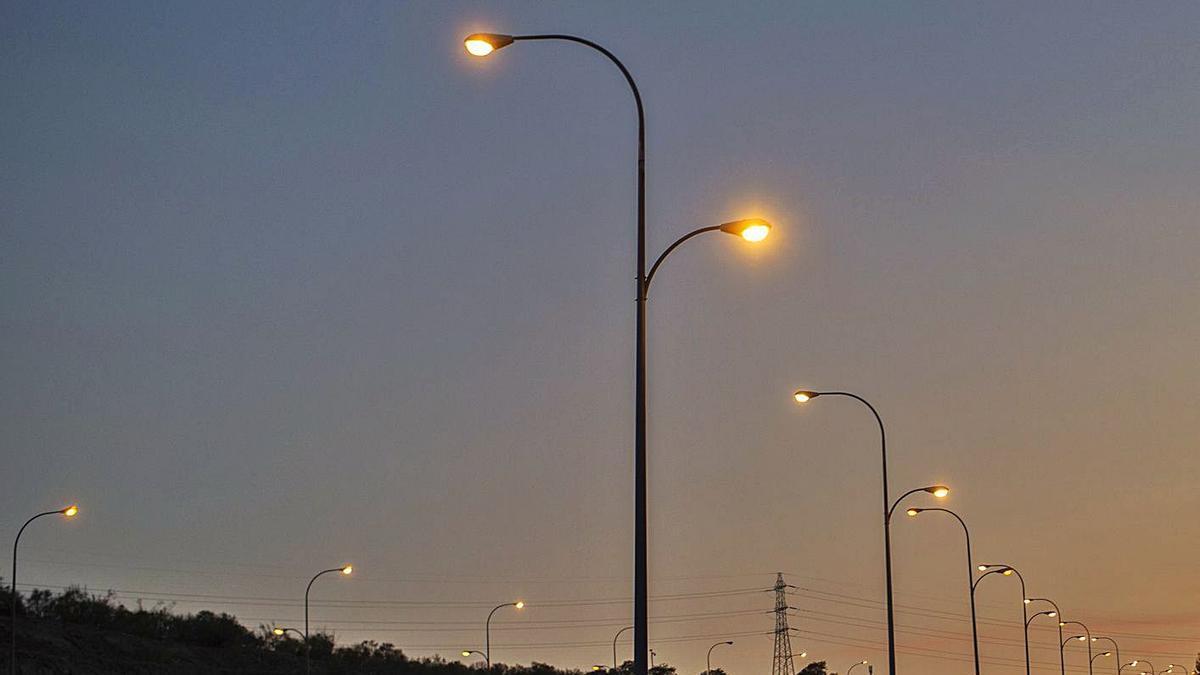 Segons els entesos, el preu de la llum no baixarà durant l'any   EP/ARXIU
