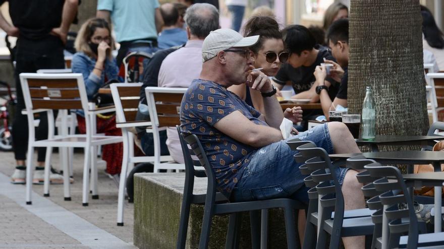 Fumar en Galicia ¿cuándo y dónde está permitido?
