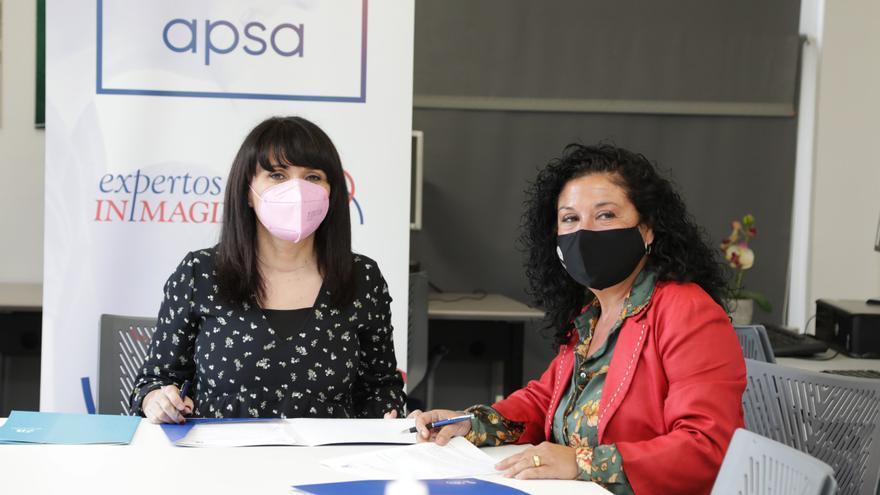 La Diputación de Alicante, primera institución que adapta su agenda cultural a la lectura fácil con la colaboración de APSA