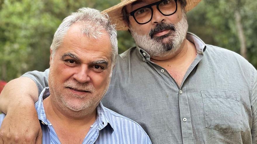 """Benito Zambrano: """"Quiero ser un contador de historias que emocionen"""""""
