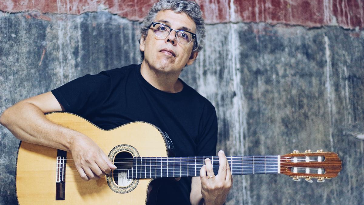 Pedro Guerra realiza una gira en Canarias dentro del Festival Mar Abierto 2021