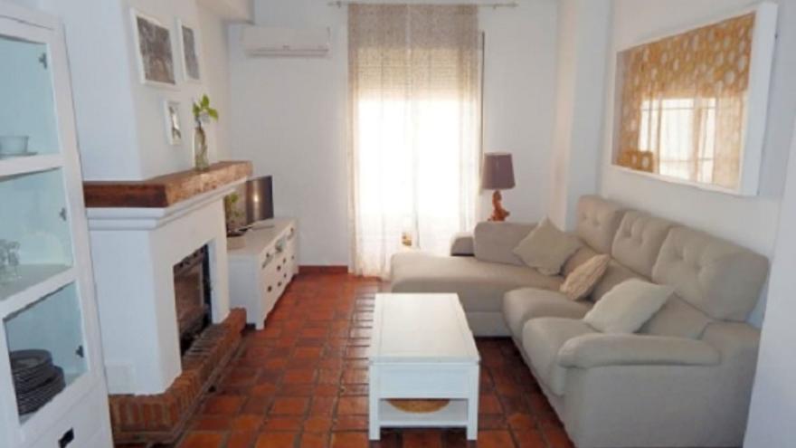 Disfruta del interior de Málaga, con cualquiera de estas casas en venta en Antequera
