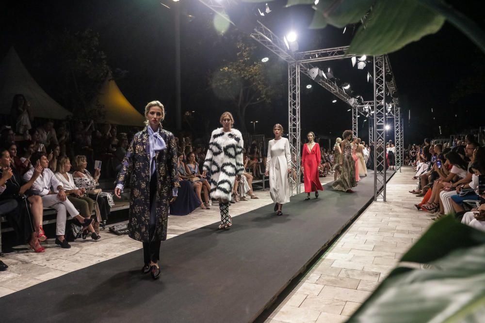 Mallorca Fashion Week 2017