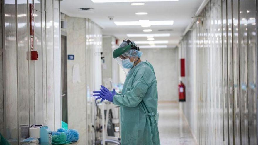 Aragón notifica 88 contagios de coronavirus, 11 más, con una positividad del 4,17 %