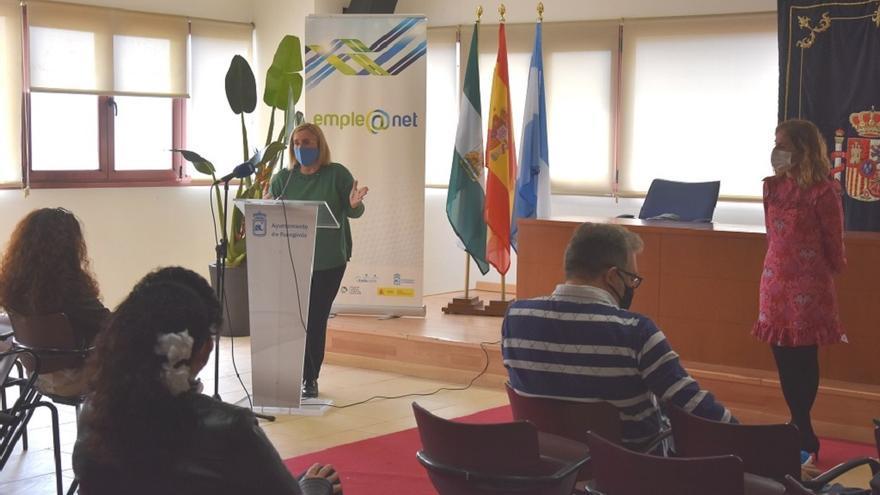 El Ayuntamiento de Fuengirola encuentra trabajo a 388 personas el año de la pandemia