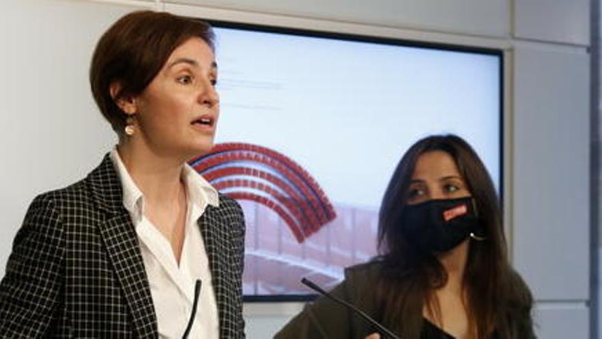 Anna Caula es fa militant d'ERC després de cinc anys de diputada com a independent