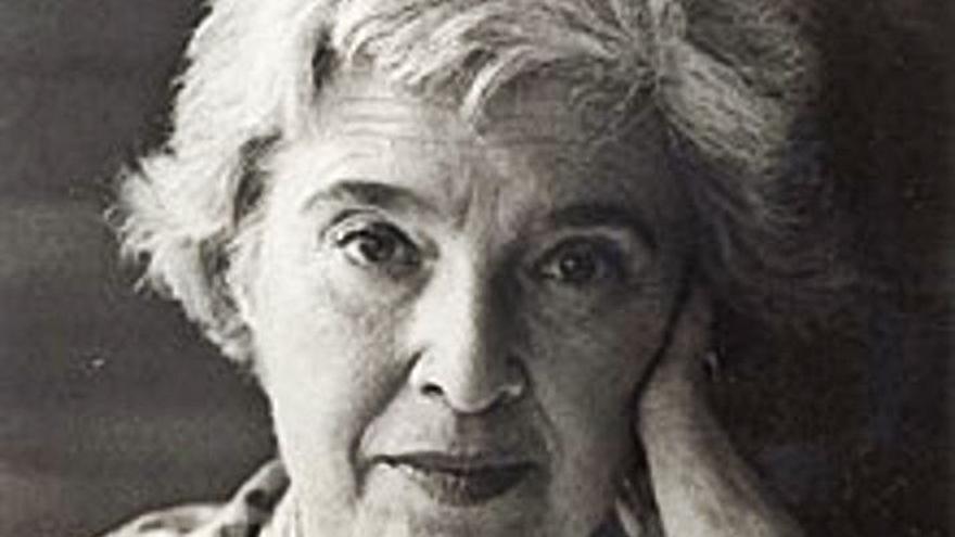 Gerda Lerner, una historiadora que cambia la Historia