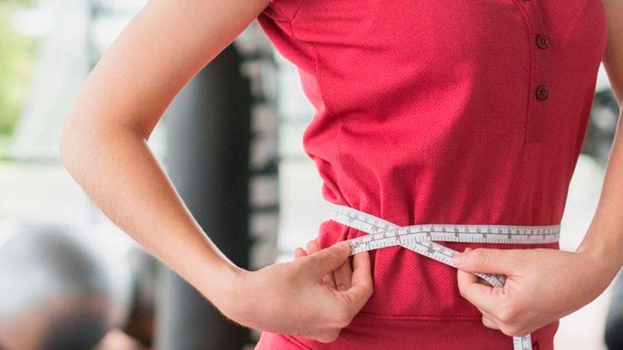 El ejercicio quemagrasa que todos los que tienen 40 años o más recomiendan para un vientre plano