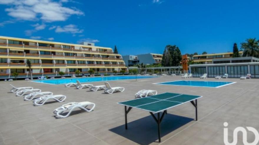 Pisos en venta en los mejores complejos residenciales del sur de Tenerife