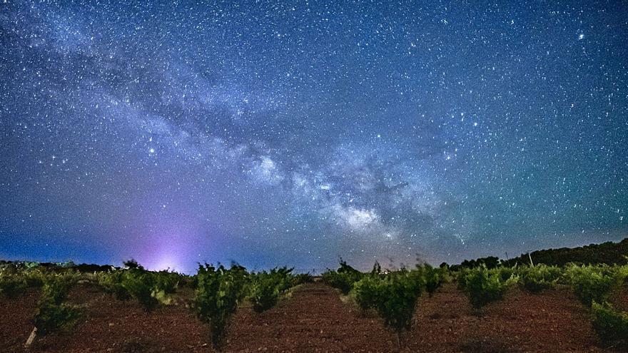 Formentera, paraíso astronómico