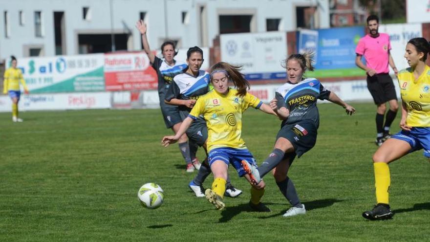 Dura derrota en Cantabria