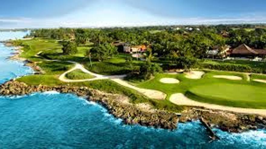 Campos de golf a la Marina