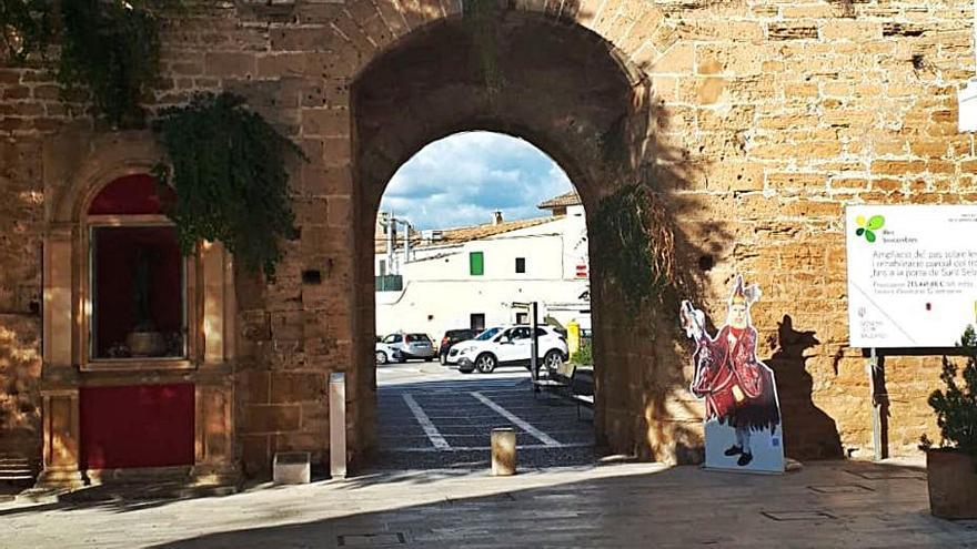 Aniversario de s'Estol del Rei en Jaume de Alcúdia