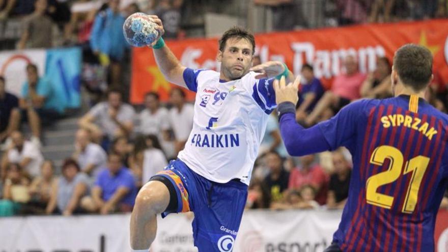 Igualada rebrà les finals de la Supercopa catalana d'handbol el 23 d'agost