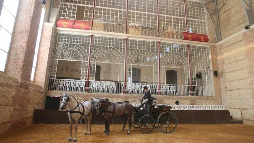 Defensa le da una nueva alegría a Córdoba y ya puede iniciar la expropiación de Caballerizas
