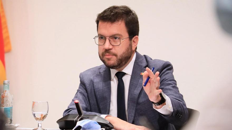 ERC paga 2 milions per la fiança de tots els ex alts càrrecs afectats pel Tribunal de Comptes