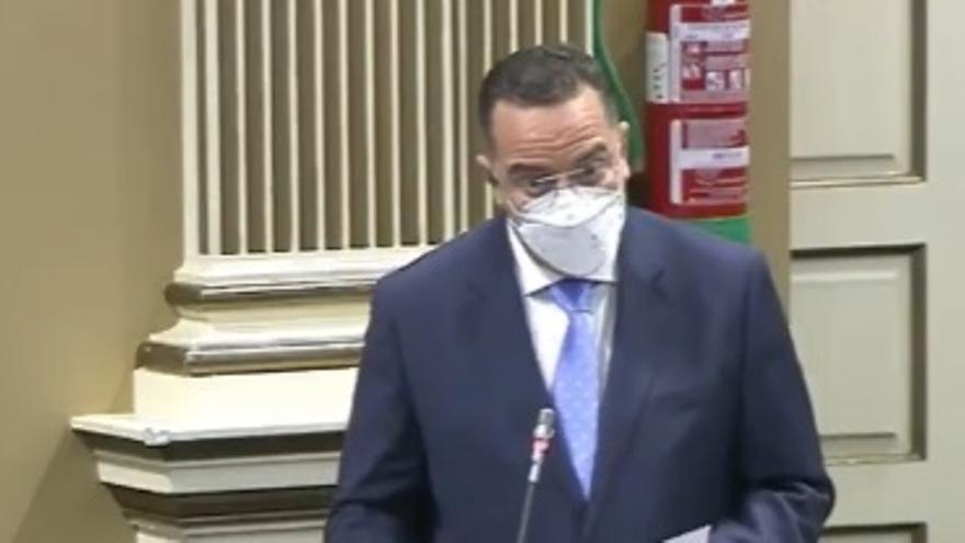 El PP pide incrementar las ayudas a los más de 33.000 dependientes en Canarias