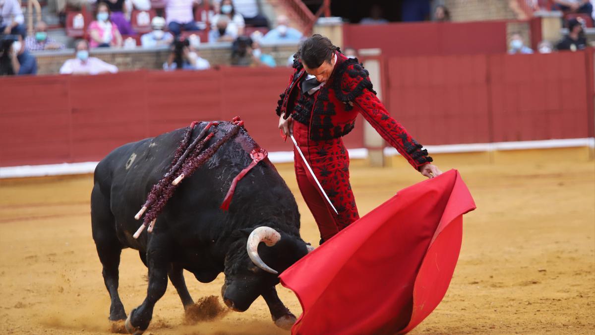 Finito de Córdoba, en una imagen de archivo.