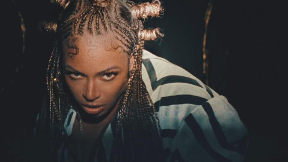 El nuevo festín audiovisual de Beyoncé