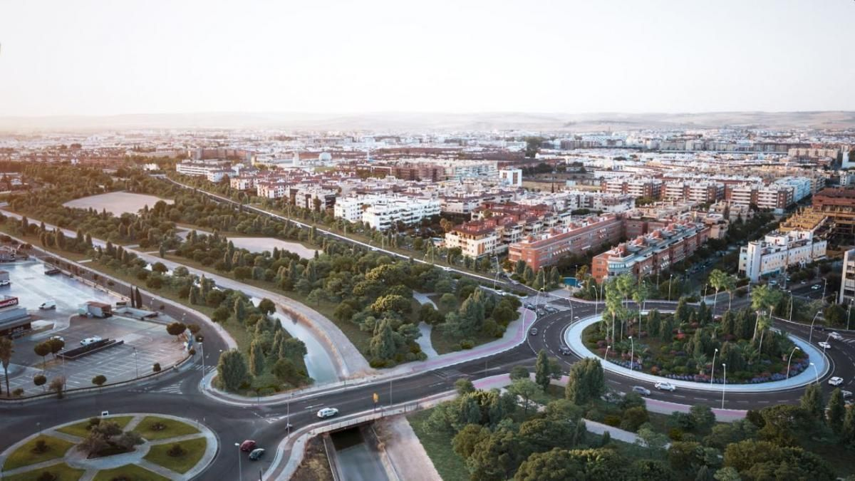 Córdoba optará a los fondos europeos Next Generation con 8 proyectos verdes y digitales