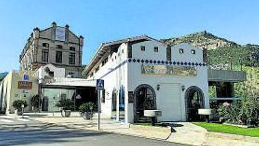 El Restaurante La Garganta, primer caso de éxito de Hostelería por el Clima de Andalucía
