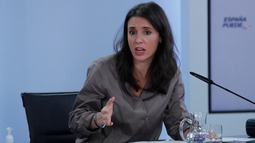 """El Gobierno reconoce que tiene que """"acelerar"""" los protocolos para la lucha contra la violencia de género"""