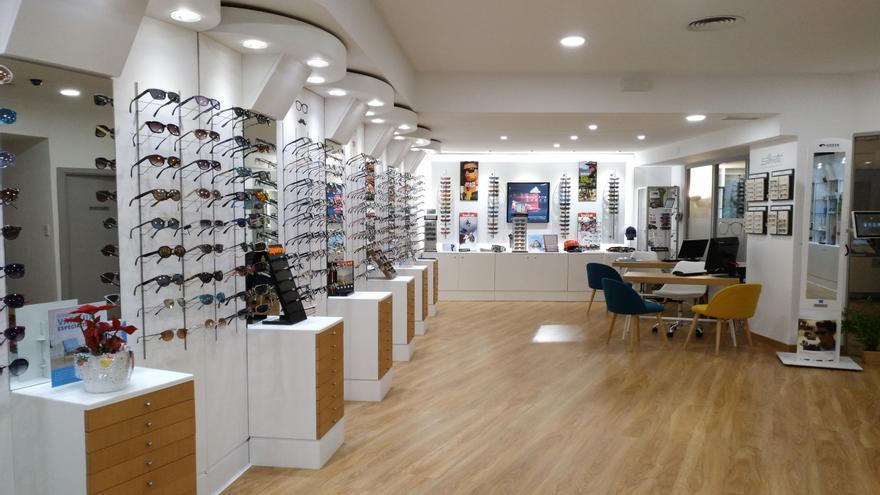 Dos centros ópticos de Zaragoza en los que cuidar de tu visión