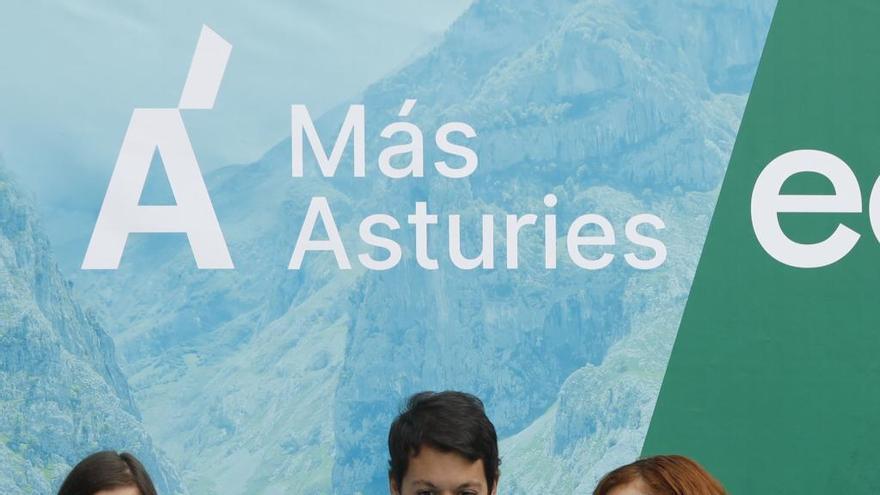 """Más País se presenta como antídoto contra la abstención y """"los responsables de repetir elecciones"""""""