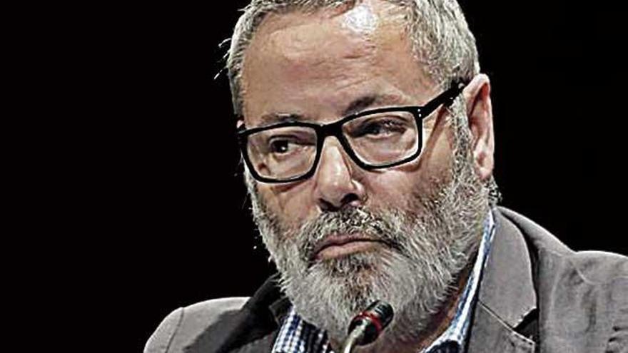 Garzón piensa en el presidente de Consubal para el nuevo ministerio de Consumo