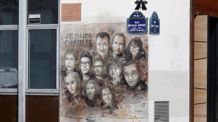 'Charlie Hebdo' y la victoria de los extremismos