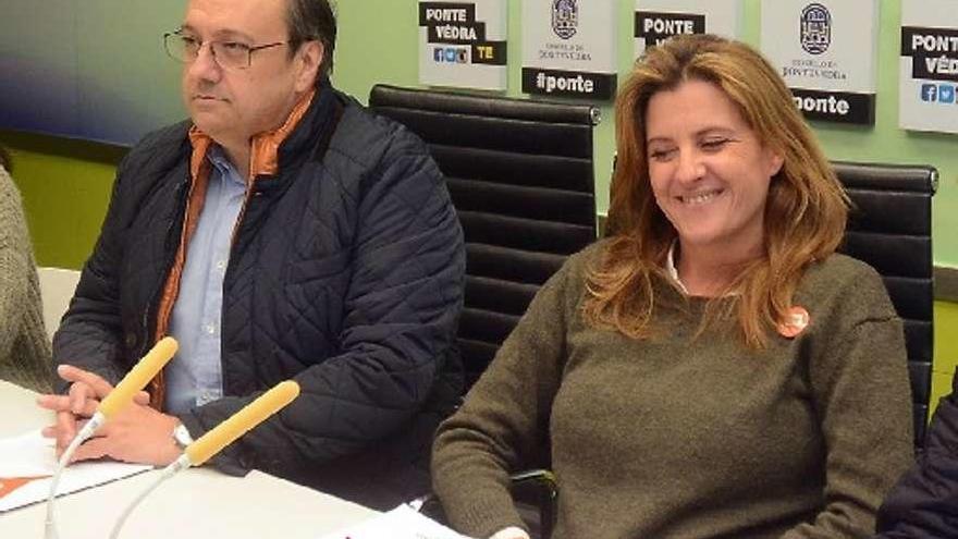 C´s sitúa a Gregorio Revenga como candidato a la Alcaldía y relega a Rey al segundo puesto