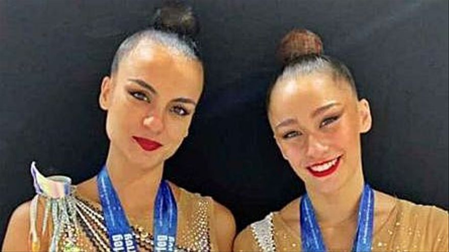El Batistana consigue la medalla de plata con Leticia Batista e Ico Botanz